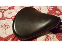 Harley bobber seat le perra from usa