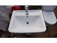sink for bathroom with pedestal