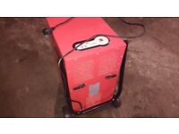Sealey SDH30 Industrial dehumidifier