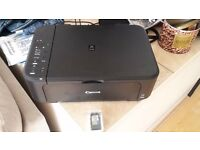 Canon Pixma K10381 very good condition