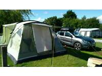 Outwell oakland xl 5 man tent