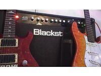 Blackstar Series 1 (s1-45) 2x12 Guitar Amp.