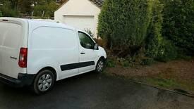 Citroën belingo van