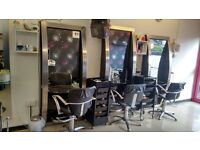 URGENT: Hair and Beauty Salon for Sale in Stanwell near Heathrow