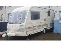 Avondale Falcon 2 berth caravan 1997