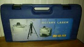 Rotating Laser Level