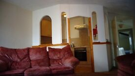 Weston-s-Mare, 1 bedroom furnished flat to rent