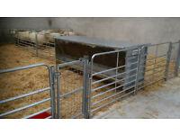 Stockmaster Sheep/Lambing Pen Equipment