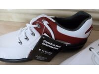 Footjoy size 5 golf shoes