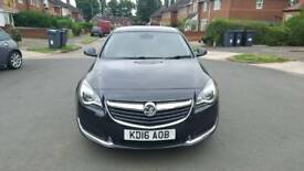2016 Vauxhall insignia SRI +NAV Spec automatic. Not astra bmw 320d Audi a4 a5 a6 ford Mondeo focus