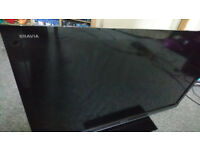 "Sony Bravia KDL-40NX713 40"" 3D 1080p HD LCD Internet TV"