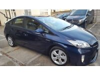 TOYOTA PRIUS T-SPIRIT with full service history