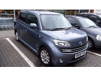 DAIHATSU MATERIA 2008 REG AUTOMATIC IN GOOD CLEAN & EXCELLENT WORKING ORDER