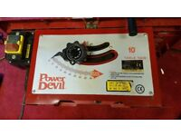 Power Devil 10 inch Table Saw