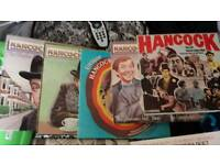 Hancocks half hour vinyl