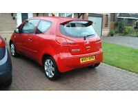mitsubishi colt cz turbo diesel like czt leather topspec fullsevice history nippy 10months mot