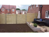 PERFECT MOWING TREE'S AND LANDSCAPE. FENCING DEALS
