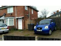 House to rent 3 bedroom fully furnished Off Road parking for 4 cars in Erdington £795 per month