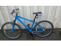 BIKE APOLLO CHARM MOUNTAIN BIKE IN EXCELLENT CONDITION 21 SPEED 26 INCH WHEEL AVAILABLE FOR SALE