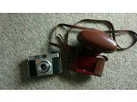 Vintage Kodak ColorSnap 35 camera