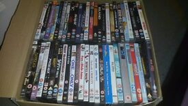 120+ DVD mixture Bundle