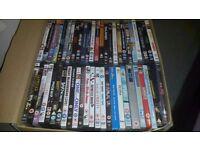 120+ DVD mixture Bundle