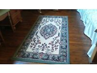"""TWO MATCHING RUGS ..62""""X32""""..£20EACH..GREAT CONDITION..OTHERS AVAILABLE,,PLEASE SEE ALL PICS"""