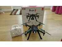 ***Nearly New*** MJX Bugs 3 Brushless Drone