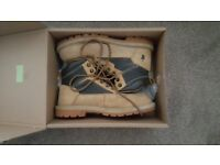 SCRUFFS TWISTER SAFETY BOOTS SIZE 11