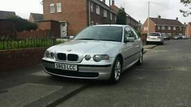 BMW 1.6 petrol