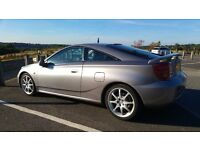 Toyota Celica T-Sport in Excellent Condition
