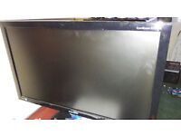 "24"" Samsung S24B300 24"" 1920x1080 LED Monitor"