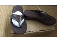 Fit flops brand new in box