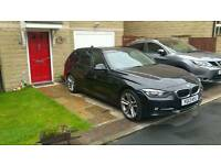 For sale BMW 320D Sport Touring estate