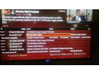 ZGEMMA CABLE TV RECORDING BOX
