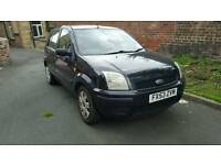 Ford fusion 2 2003
