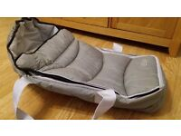 Baby carrycot Graco in good condition