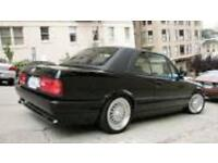 WANTED E30 hardtop genuine bmw part