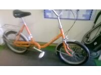 CLASSIC PUCH NEW PARTS FULLY RESTORED