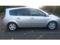 2008 Renault Grand Scenic 1.598dCi Dynamique S 7 Seater