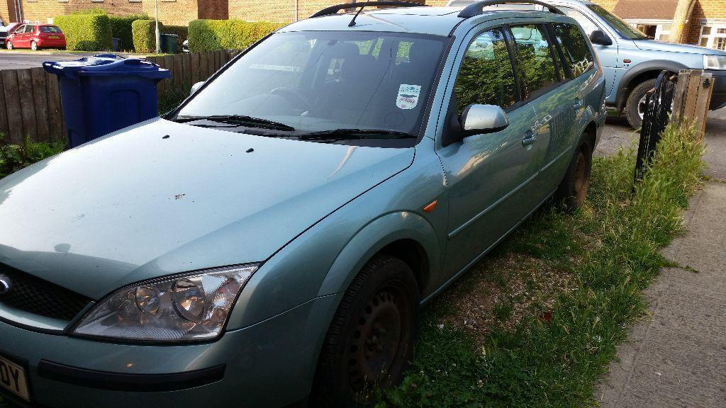 Car Paint Banbury