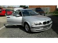 BMW E46 318SE 2000