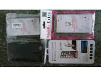 Sony xperia Z5 compact cases and screen protector