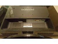 Samsung 23 inch LCD widescreen monitor P2350