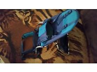 Karrimor child carrier/seat bargain