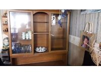 Livingroom Wall Unit