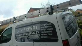 Experienced Handyman / Building services Chester le street