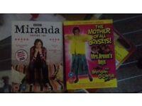 Mrs browns box set miranda box set