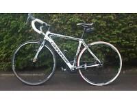 Cannondale Synapse 105 Carbon Road Bike