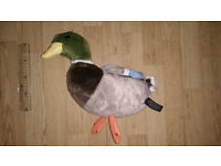 DUCK SOFT TOY